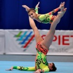 22th World Acrobatics Championships, July 15-18, 2010 Wroclaw (POL)